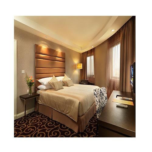 10% off F&B outlet at SUNWAY PUTRA HOTEL KL – MyWorld Rewards