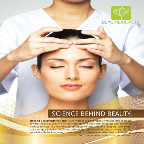 Beauty and spa myworld rewards for Salon beyond beauty