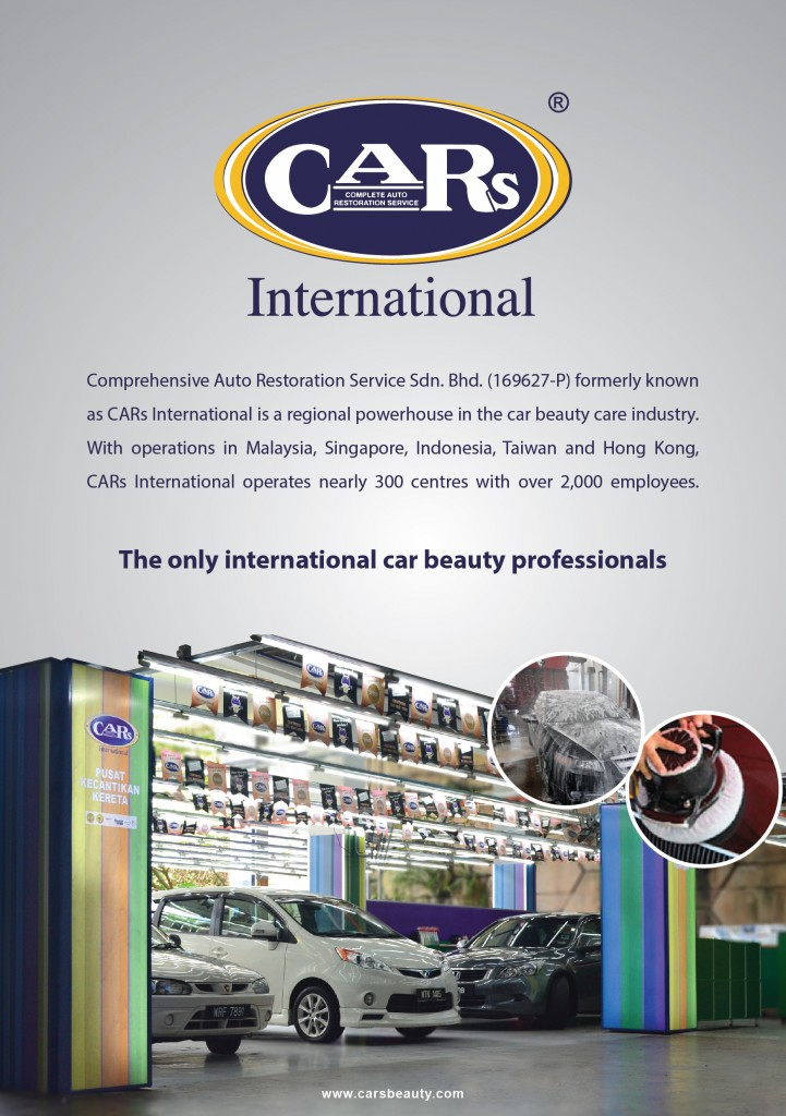 Discount Off Minimum Total Purchase Above RM At Cars - Cars international