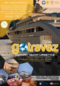 GoTravez